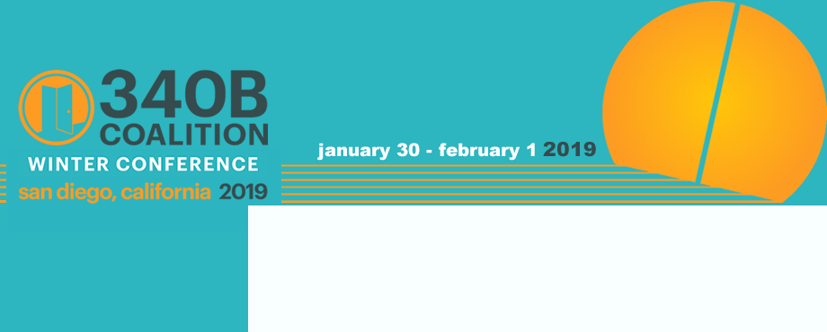 Registration Now Open for 340B Coalition Winter Conference!