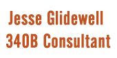Jesse Glidewell 340B Consultant