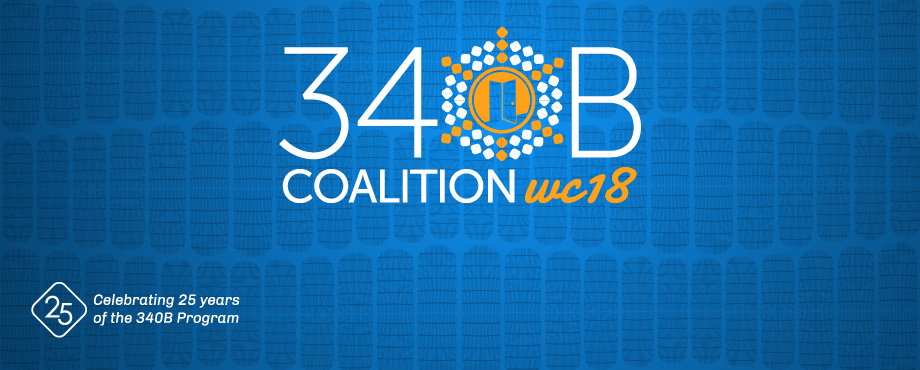 Register Now! - 340B Coalition Winter Conference